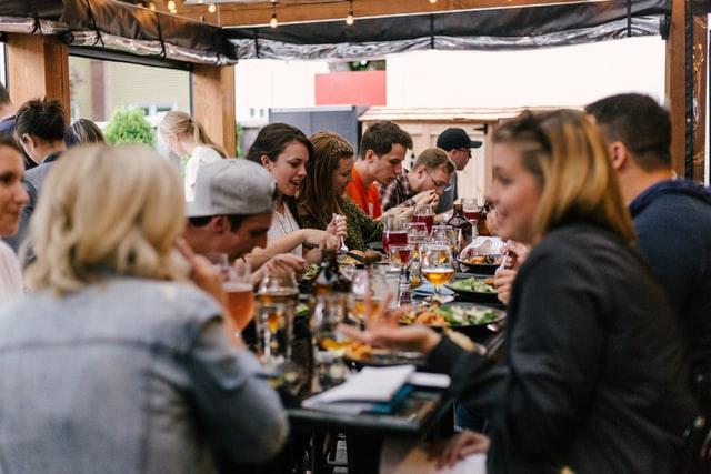 Kort geding cafés en restaurants, heeft het kans van slagen?