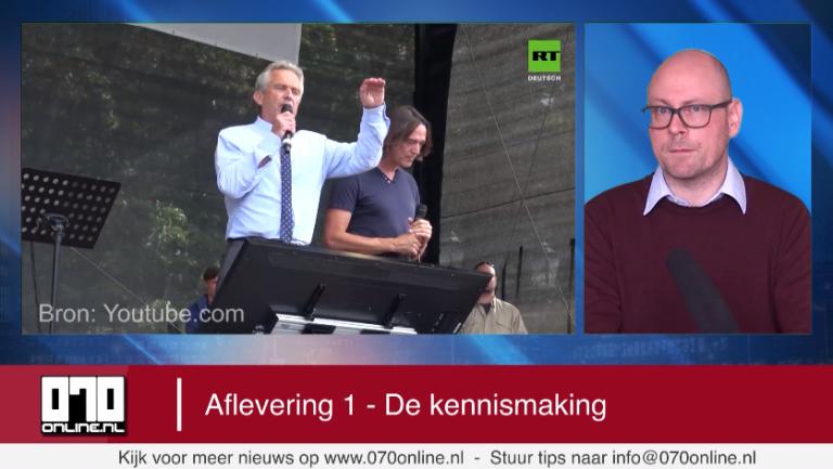 070online.nl – Aflevering/Podcast 1 – De Kennismaking