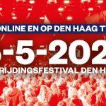 Bevrijdingsfestival de hele dag te volgen op Den Haag TV en hier op 070online.nl