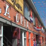 Marktweg is de mooiste Oranjestraat van Nederland